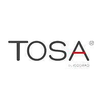 Logo certification TOSA